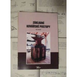 Základní kovářské postupy
