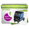 MIG/MAG poloautomaty