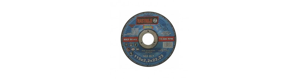 Grinding discs