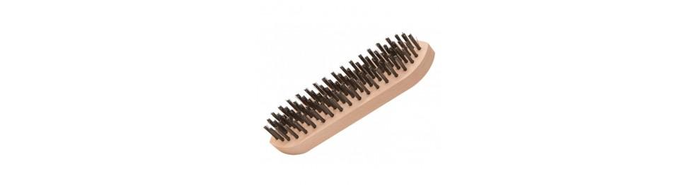 Universal brushes